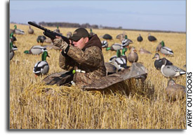 Are You Ready for Waterfowl Season?