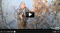 My Ultimate Duck Blind Video