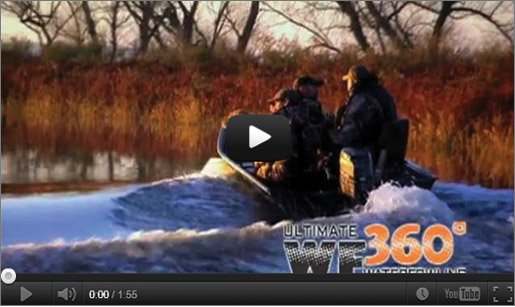 Waterfowl 360 Preview