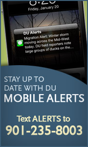 DU Mobile Text Alerts: Be the first to know!