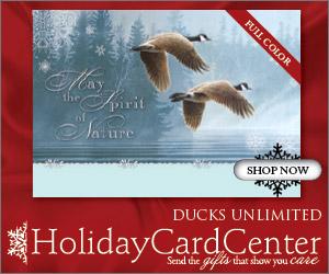 DU Holiday Cards