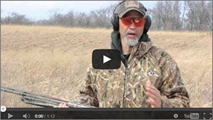 DU TV Duck Gun with Phil Bourjaily