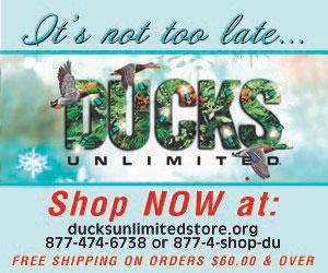 Artisans: Ducks Unlimited Store