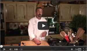 DU TV Cooking with Scott Leysath