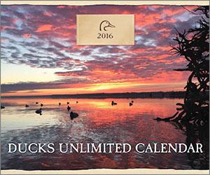 DU Calendar Photo Contest