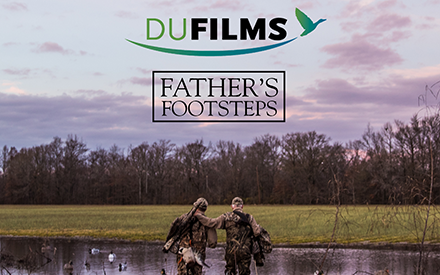 DU Films - Father's Footsteps