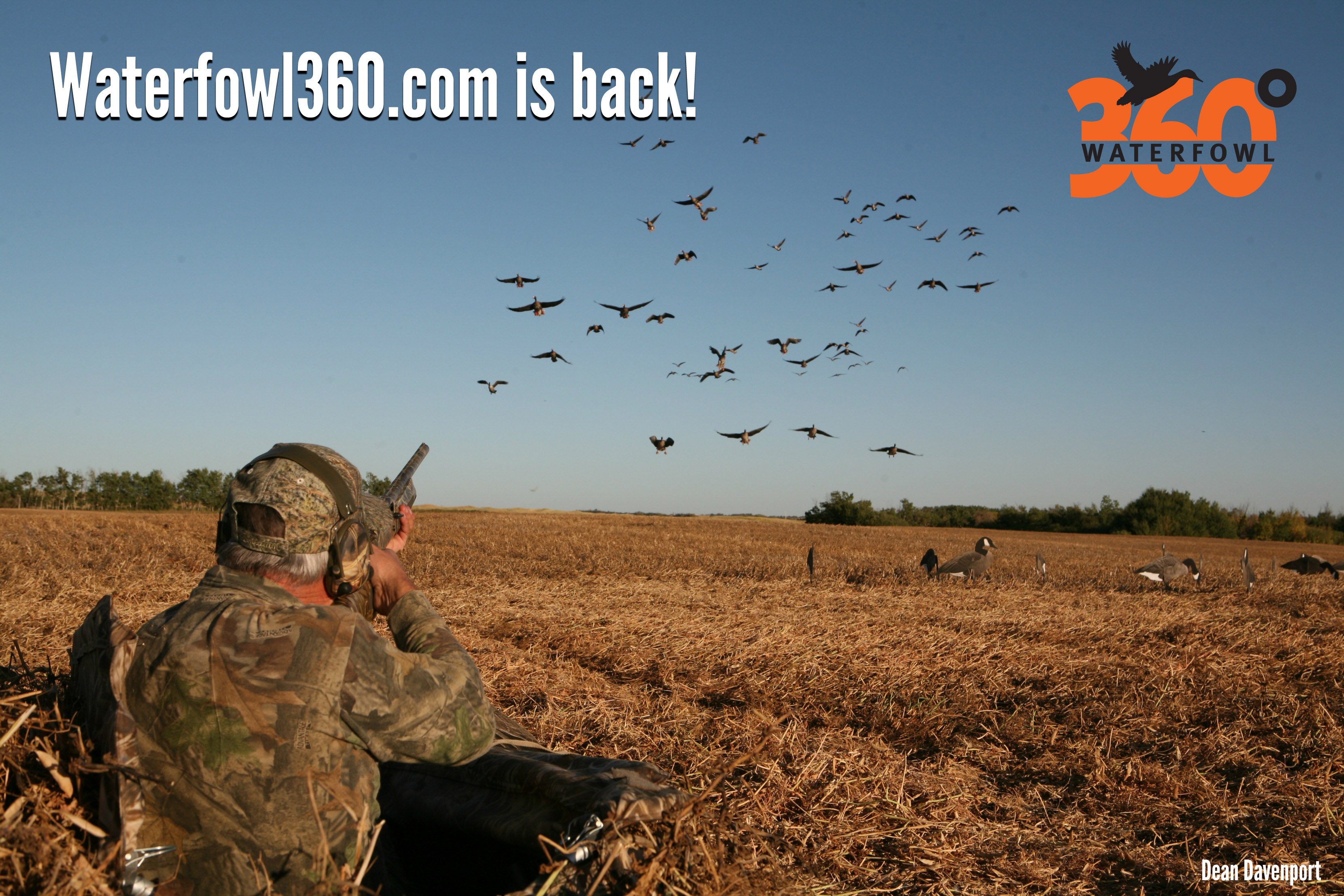 Waterfowl 360 Issue